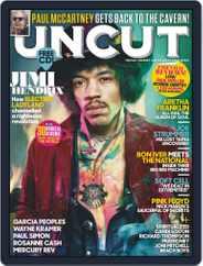 UNCUT (Digital) Subscription October 1st, 2018 Issue