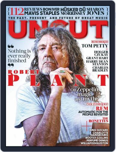UNCUT December 1st, 2017 Digital Back Issue Cover