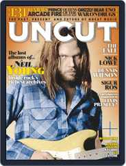 UNCUT (Digital) Subscription September 1st, 2017 Issue
