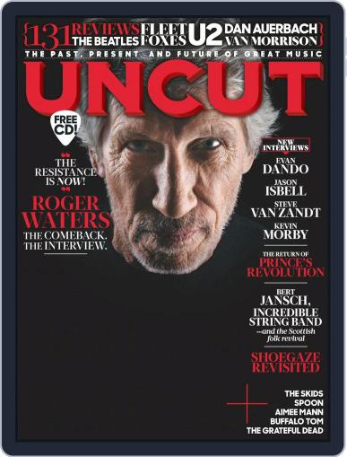 UNCUT July 1st, 2017 Digital Back Issue Cover