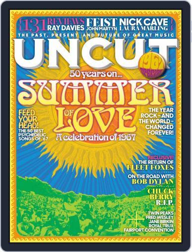 UNCUT June 1st, 2017 Digital Back Issue Cover