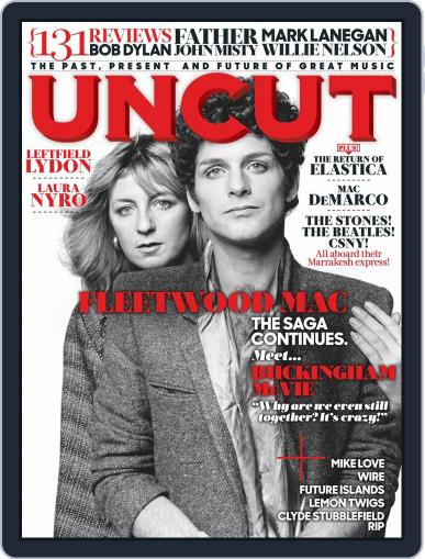 UNCUT May 1st, 2017 Digital Back Issue Cover