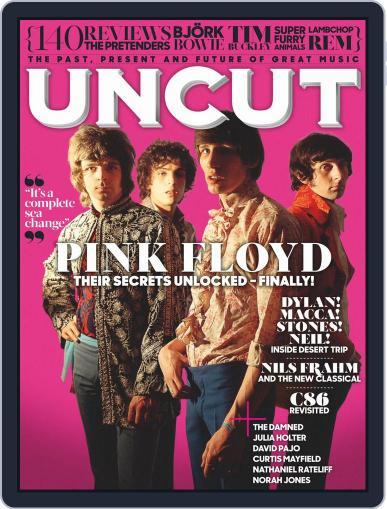 UNCUT December 1st, 2016 Digital Back Issue Cover