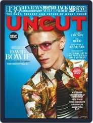UNCUT (Digital) Subscription October 1st, 2016 Issue