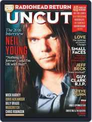 UNCUT (Digital) Subscription June 21st, 2016 Issue
