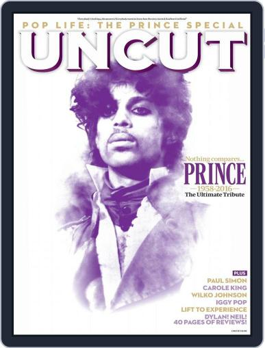 UNCUT May 24th, 2016 Digital Back Issue Cover