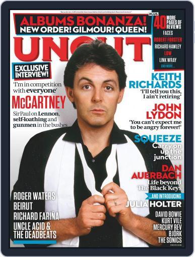 UNCUT October 1st, 2015 Digital Back Issue Cover