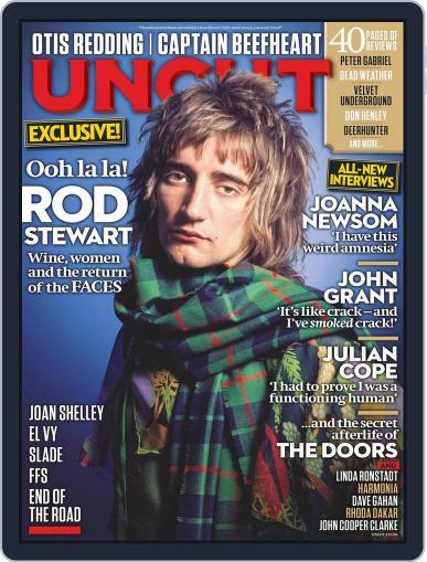 UNCUT September 21st, 2015 Digital Back Issue Cover