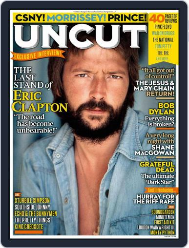 UNCUT June 23rd, 2014 Digital Back Issue Cover
