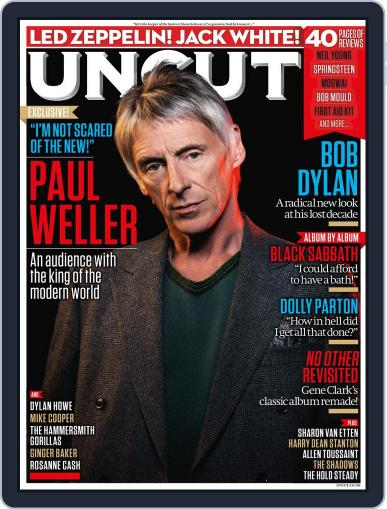 UNCUT May 22nd, 2014 Digital Back Issue Cover