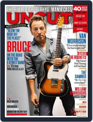 UNCUT March 27th, 2014 Digital Back Issue Cover