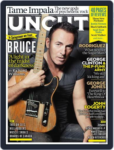 UNCUT May 22nd, 2013 Digital Back Issue Cover