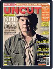 UNCUT (Digital) Subscription July 1st, 2012 Issue