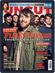 UNCUT (Digital) Subscription March 24th, 2011 Issue