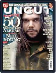 UNCUT (Digital) Subscription April 7th, 2010 Issue