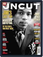 UNCUT (Digital) Subscription January 5th, 2010 Issue