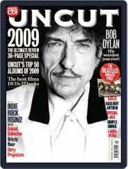 UNCUT (Digital) Subscription January 1st, 2010 Issue