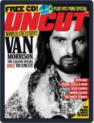 UNCUT (Digital) Subscription June 2nd, 2005 Issue