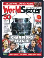 World Soccer (Digital) Subscription September 1st, 2019 Issue