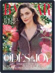 Harper's Bazaar UK (Digital) Subscription June 1st, 2020 Issue