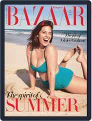 Harper's Bazaar UK (Digital) Subscription July 1st, 2019 Issue