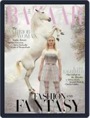 Harper's Bazaar UK (Digital) Subscription May 1st, 2019 Issue