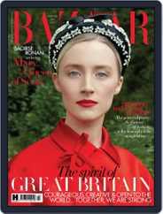 Harper's Bazaar UK (Digital) Subscription February 1st, 2019 Issue