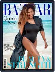 Harper's Bazaar UK (Digital) Subscription July 1st, 2018 Issue