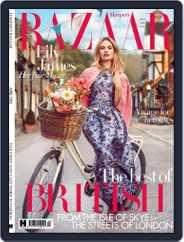 Harper's Bazaar UK (Digital) Subscription April 1st, 2018 Issue