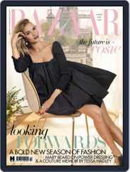 Harper's Bazaar UK (Digital) Subscription March 1st, 2018 Issue