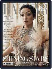 Harper's Bazaar UK (Digital) Subscription November 1st, 2017 Issue