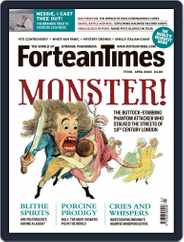 Fortean Times (Digital) Subscription April 1st, 2020 Issue