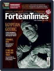 Fortean Times (Digital) Subscription December 1st, 2019 Issue