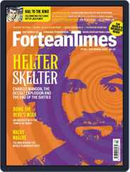 Fortean Times (Digital) Subscription September 1st, 2019 Issue