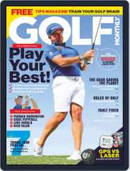 Golf Monthly (Digital) Subscription June 5th, 2020 Issue