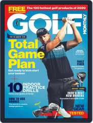 Golf Monthly (Digital) Subscription June 1st, 2020 Issue