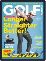 Golf Monthly (Digital) Subscription March 1st, 2020 Issue