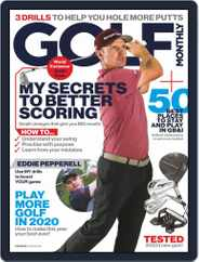 Golf Monthly (Digital) Subscription February 1st, 2020 Issue