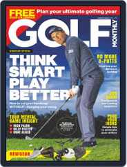 Golf Monthly (Digital) Subscription January 1st, 2020 Issue