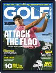 Golf Monthly (Digital) Subscription October 1st, 2019 Issue