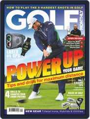 Golf Monthly (Digital) Subscription September 1st, 2019 Issue