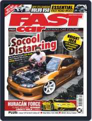 Fast Car (Digital) Subscription June 2nd, 2020 Issue