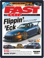 Fast Car (Digital) Subscription March 1st, 2020 Issue