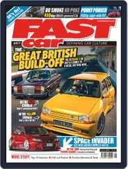 Fast Car (Digital) Subscription August 2nd, 2019 Issue