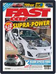 Fast Car (Digital) Subscription July 1st, 2019 Issue