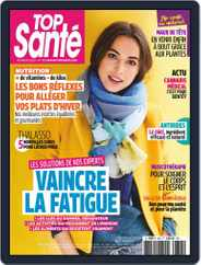 Top Sante (Digital) Subscription February 1st, 2020 Issue