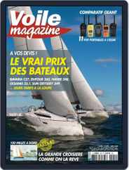 Voile (Digital) Subscription June 1st, 2020 Issue