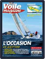 Voile (Digital) Subscription March 1st, 2020 Issue