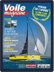 Voile (Digital) Subscription January 1st, 2020 Issue