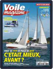 Voile (Digital) Subscription June 1st, 2019 Issue